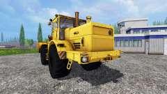 K-701 AP 1900 HP