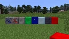 MoarOres [1.6.4] para Minecraft