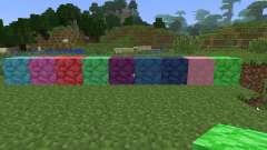 Colored Blocks [1.6.4]