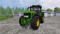 John Deere 7430 Premium v1.1
