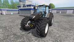 Deutz-Fahr Agrotron 7250 TTV Black Edition