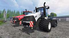 Case IH Steiger 620 [halftrack]