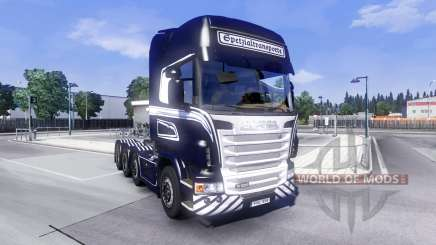 Scania R1020 para Euro Truck Simulator 2