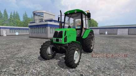 Bielorruso 820.3 v2.0 para Farming Simulator 2015