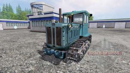 T-74 para Farming Simulator 2015