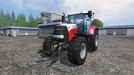 Case IH Puma CVX 160 [Sonderlackierung] para Farming Simulator 2015