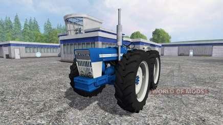 Ford County 1124 para Farming Simulator 2015