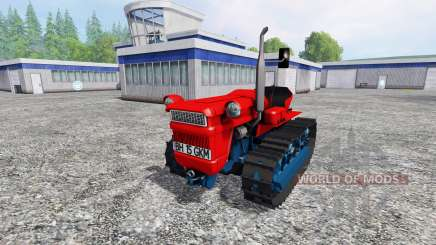 UTB Universal S445 para Farming Simulator 2015