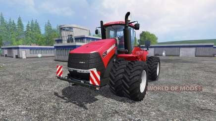Case IH Steiger 620 v3.0 para Farming Simulator 2015