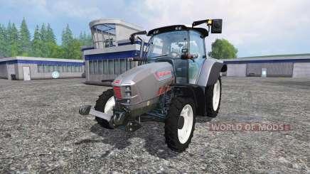Hurlimann XM 4Ti Special Edition para Farming Simulator 2015