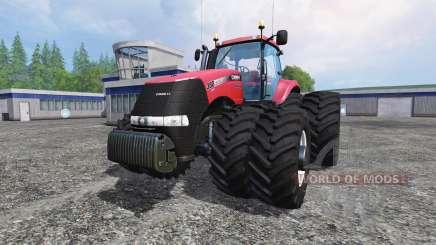 Case IH Magnum CVX 320 Dynamic8 para Farming Simulator 2015