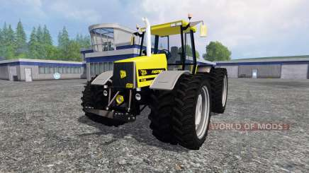 JCB 2150 Fastrac para Farming Simulator 2015