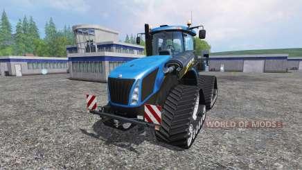 New Holland T9.670 SmartTrax v2.0 para Farming Simulator 2015