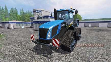 New Holland T9.565 SmartTrax II v2.0 para Farming Simulator 2015