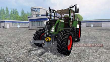 Fendt 512 Vario para Farming Simulator 2015