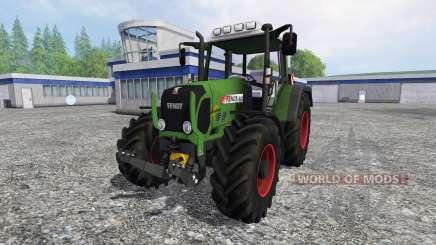 Fendt 414 Vario TMS v2.0 para Farming Simulator 2015