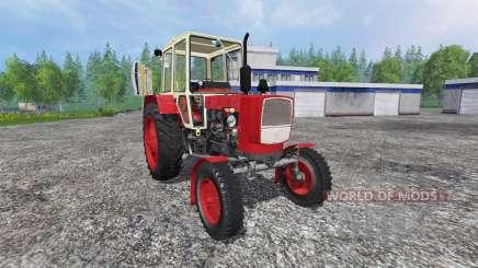 YUMZ CL para Farming Simulator 2015