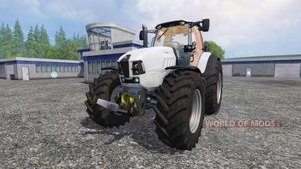 Lamborghini Mach 350 VRT para Farming Simulator 2015