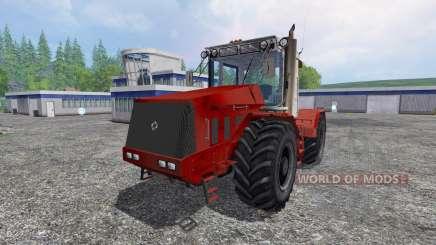 K-744 P3 Kirovets para Farming Simulator 2015