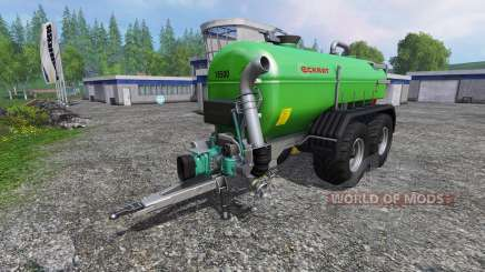 Eckart Lupus Line v0.9 para Farming Simulator 2015