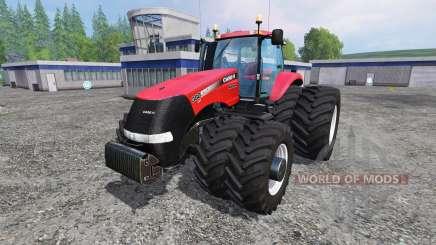 Case IH Magnum CVX 320 v1.3 para Farming Simulator 2015