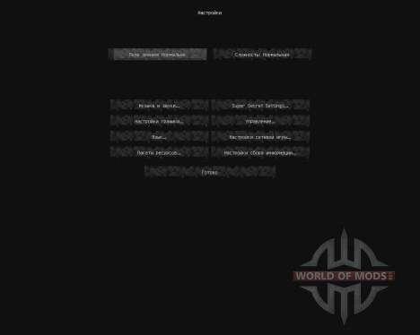 Arsenia [64x][1.7.2] para Minecraft