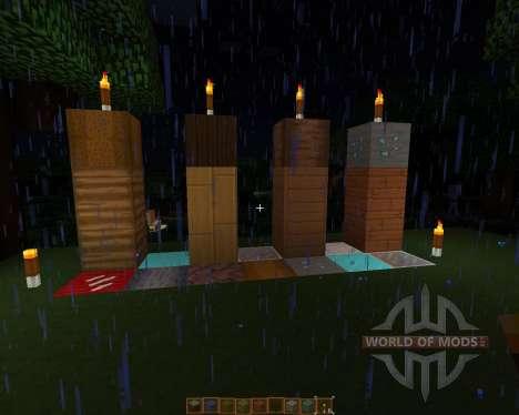 Ifs life [128x][1.7.2] para Minecraft