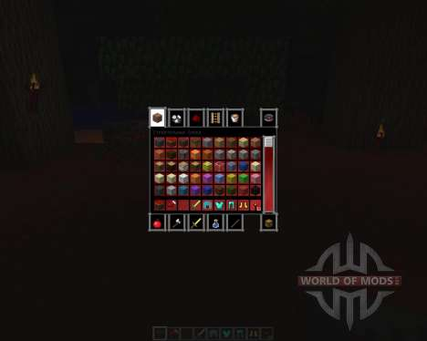 HellCraft [32x][1.7.2] para Minecraft