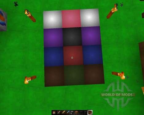 Alpha Craft [16x][1.8.1] para Minecraft