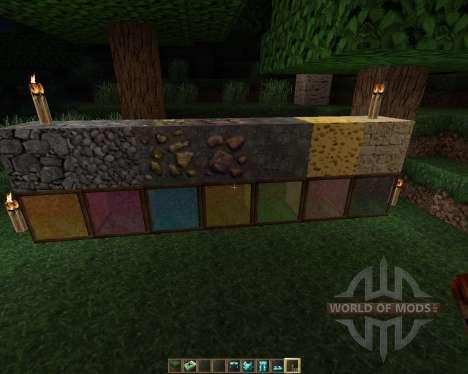 HerrSommer [64x][1.7.2] para Minecraft
