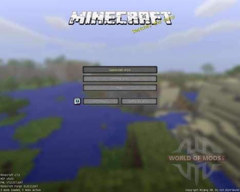 FarCraft [16x][1.7.2] para Minecraft
