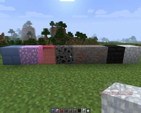 Mariculture [1.7.2] para Minecraft