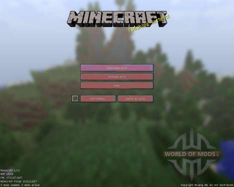 Nov13 [32x][1.7.2] para Minecraft