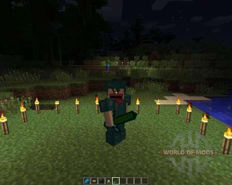 Magical Crops [1.6.2] para Minecraft