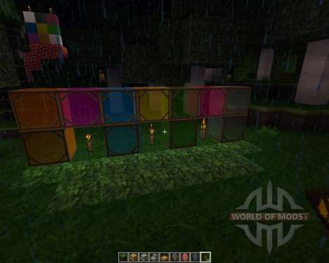 Battlefield resource pack [64x][1.7.2] para Minecraft