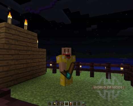 Balkons Weapon [1.6.2] para Minecraft