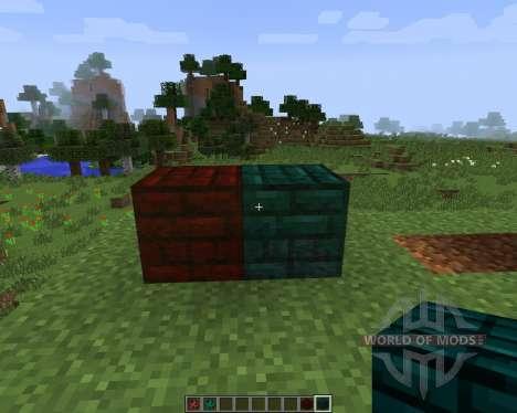 Stuff Worth Throwing [1.7.2] para Minecraft