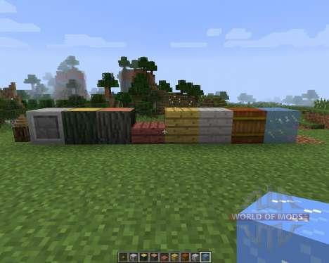 Witchery [1.7.2] para Minecraft