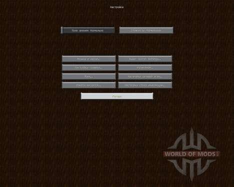 TaxChuro [16x][1.7.2] para Minecraft