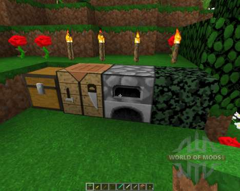The Aether 2 Faithful Pack [64x][1.8.1] para Minecraft