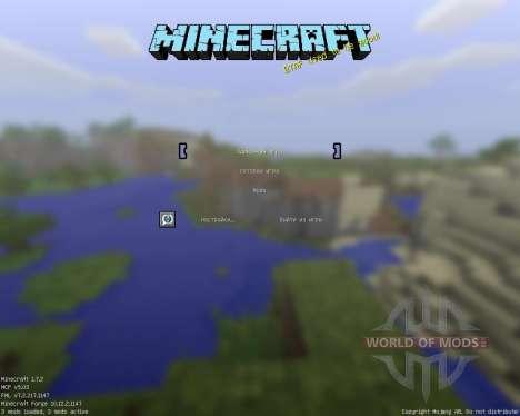 MagiCraft [8x][1.7.2] para Minecraft