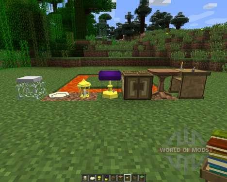 BiblioCraft [1.6.2] para Minecraft