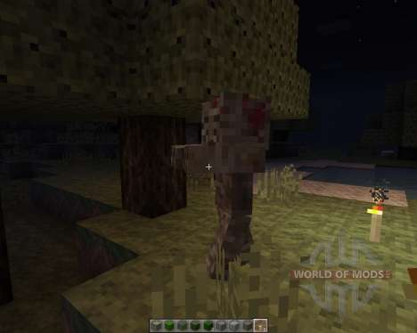 FallenEarth [16x][1.7.2] para Minecraft