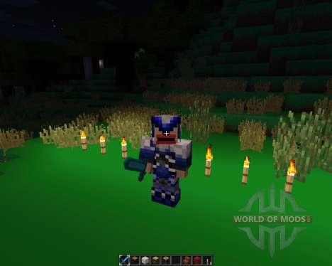 hePoPgaming [16x][1.7.2] para Minecraft