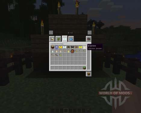 Forestry [1.6.2] para Minecraft