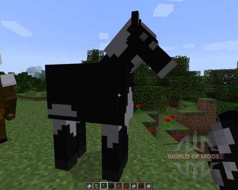 Project Zulu [1.7.2] para Minecraft