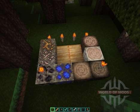 ARMA2 [16x][1.7.2] para Minecraft