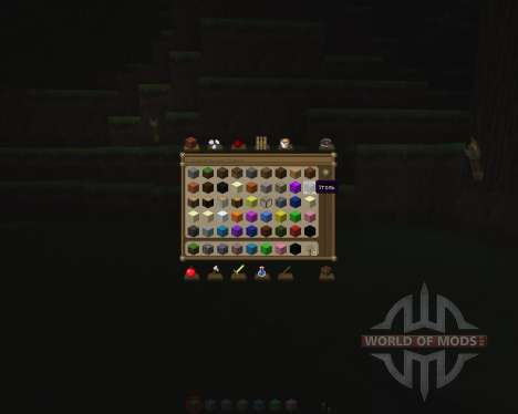 Dragon Pack [16x][1.7.2] para Minecraft