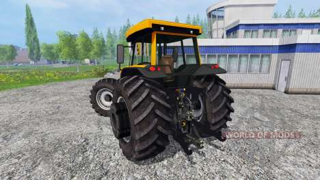 Valtra BH 210 para Farming Simulator 2015