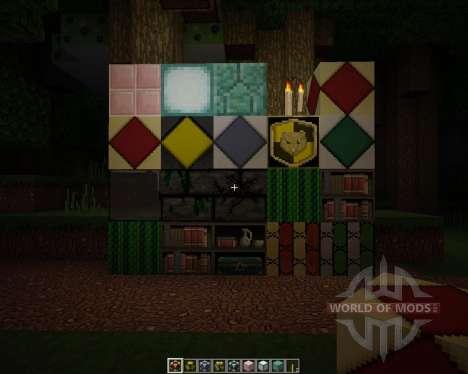 Albus [32x][1.8.1] para Minecraft